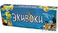 Экивоки - Minsktoys.by