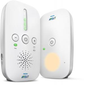 Радионяня Philips Avent SCD502 - Minsktoys.by
