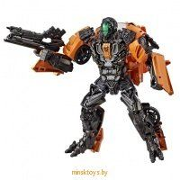 Трансформер - Shadow Raider Коллекционный Hasbro Transformers E0701/E0976 - Minsktoys.by