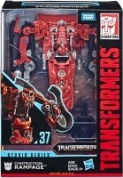 Трансформер 'Рэмпейдж' Hasbro Transformers E0702/E4180 - Minsktoys.by