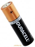 Батарейка Duracell LR6-АА icon | minsktoys.by