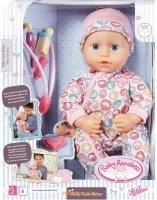 Интерактивная кукла Baby Annabell - Милли Доктор Zapf Creation 701294 - Minsktoys.by