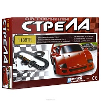 Трек авторалли Racing PRO 4,2 м. 1188 TR - Minsktoys.by