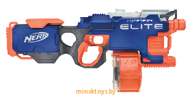 Бластер Nerf Elite Хайперфайр Hasbro B5573 | minsktoys.by