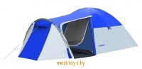 Палатка ACAMPER MONSUN blue 3-местная 3000 мм/ст - Minsktoys.by