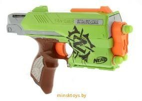 Бластер NERF Зомби Страйк Сайдстрайк A6557 | minsktoys.by