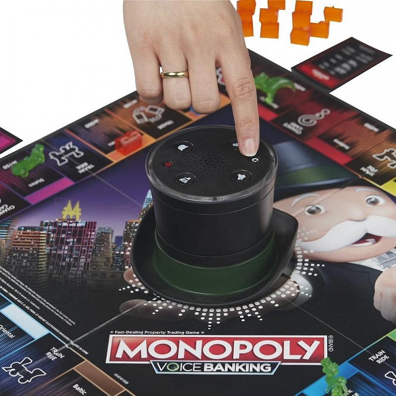 что хочу картинки игры монополия голосовое управление масвидаля позавидуешь, именно
