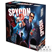 Spycon - Minsktoys.by
