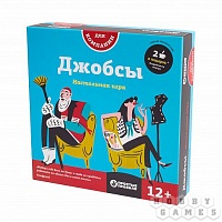 Джобсы - Minsktoys.by